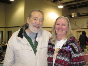 Paul & Joyce Graves